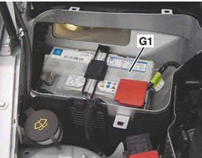 Autohex diagnostic scanner and information about mercedes for Mercedes benz ml350 battery