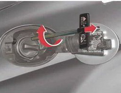 Electric Parking Brake Release Tool